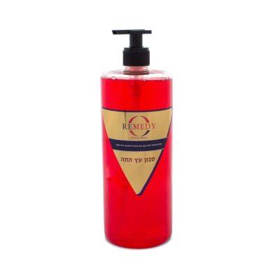סבון עץ התה נוזלי פראנס ביוטי פלוראז